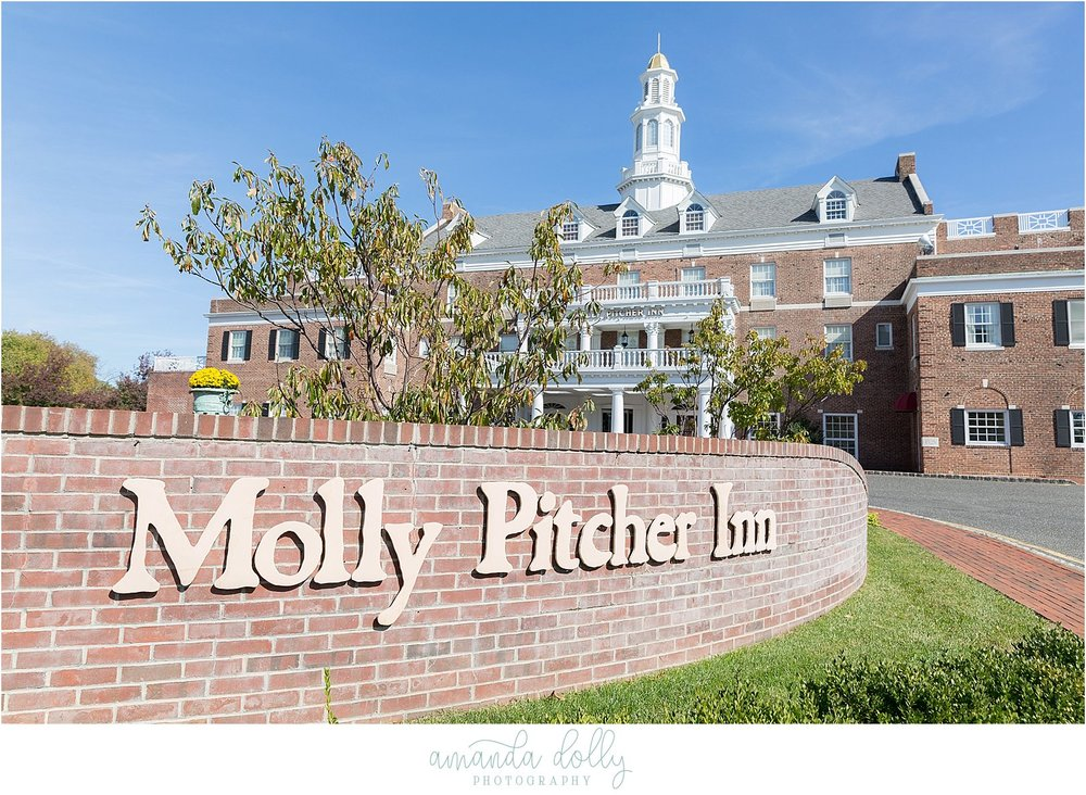 The Molly Pitcher Inn Wedding Photography_1778.jpg