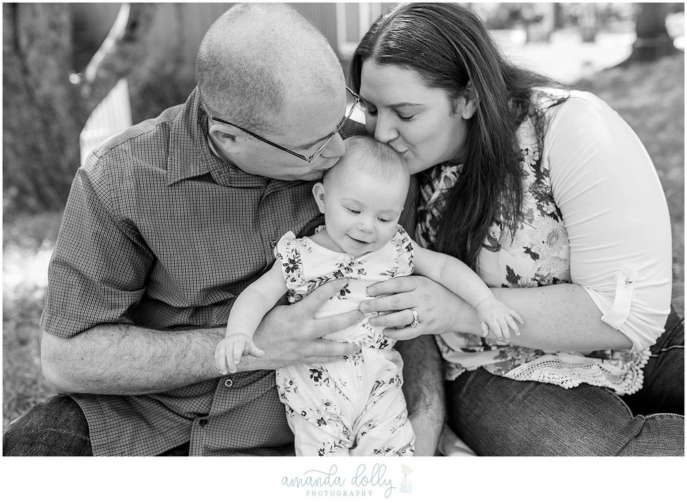 Little Silver Family Photography