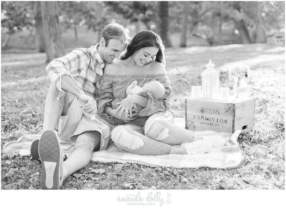 Spring Lake NJ Family Photography