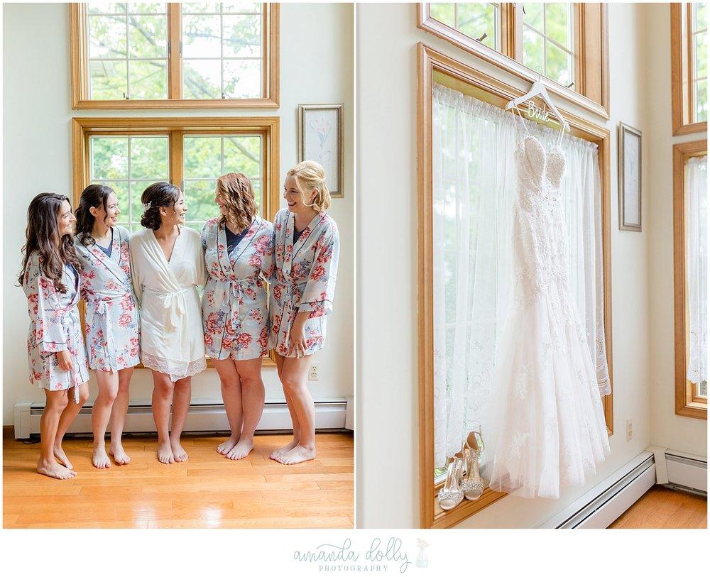 Basking Ridge Country Club Wedding Photography
