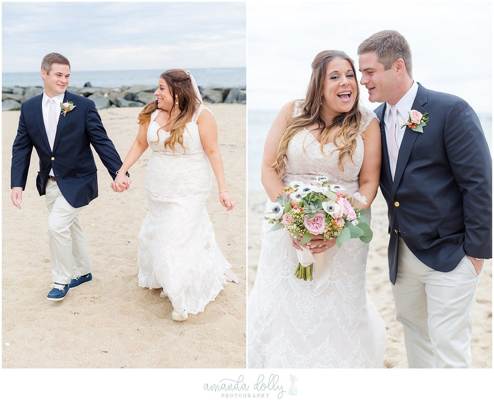 Asbury Hotel Wedding Photography