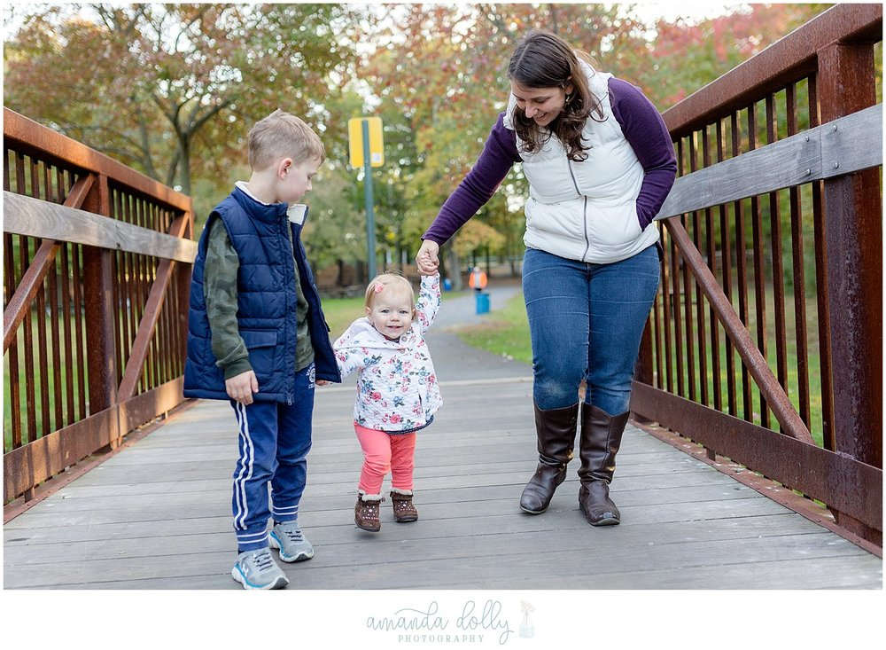 Hazlet NJ Family Photography