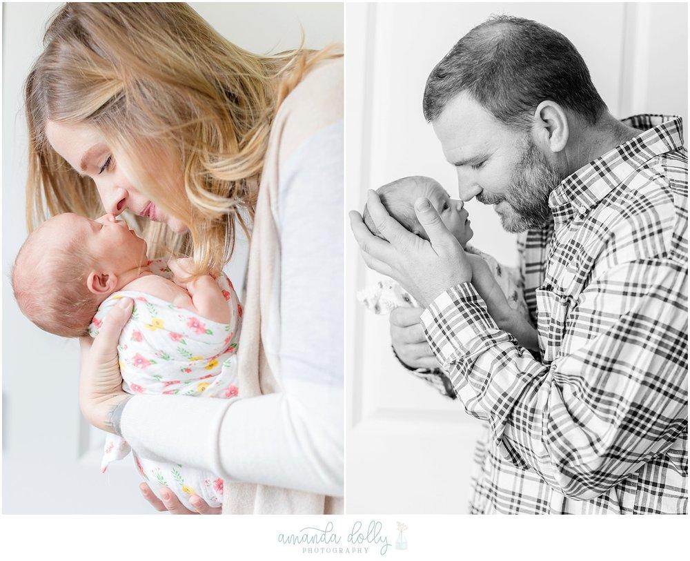 Leonardo NJ Newborn Photography