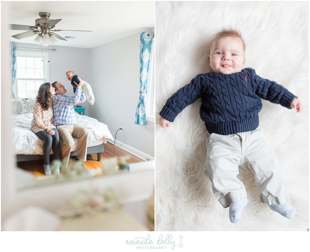Madison NJ Family Photography