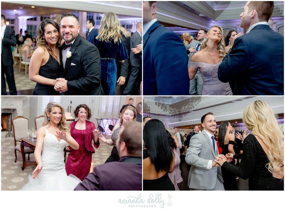 The Park Savoy Wedding Photography