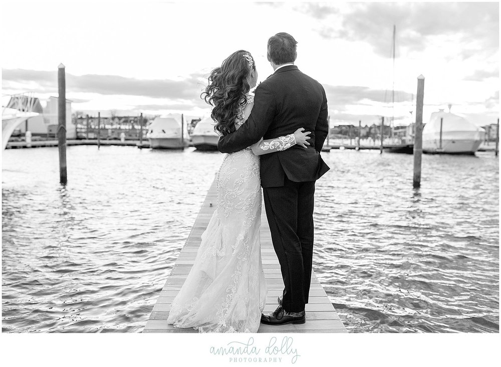 The Channel Club Wedding Photography
