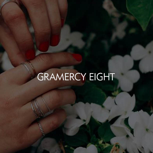 Gramercy Eight Jewelry