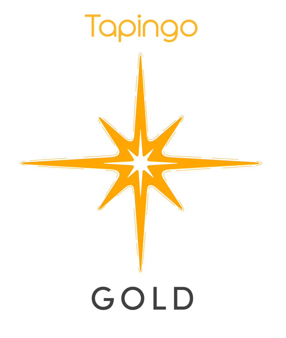 Everything in SILVER, plus* Tapingo-run delivery* Discounts & promotions* Brand marketing* Data & analytics -
