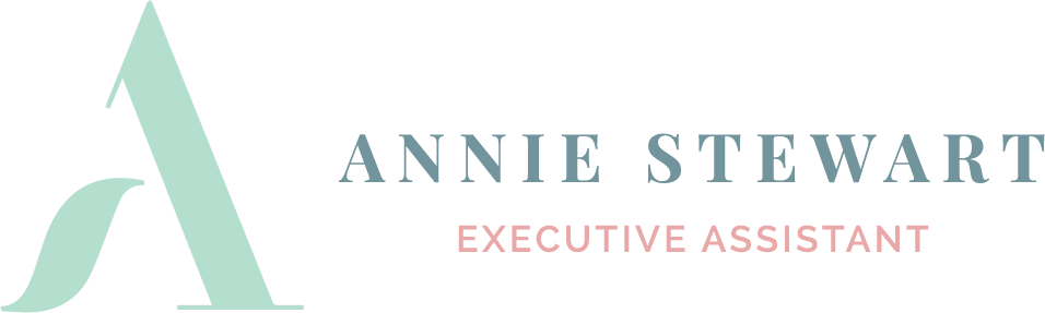 Annie M. Stewart - Executive Assistant