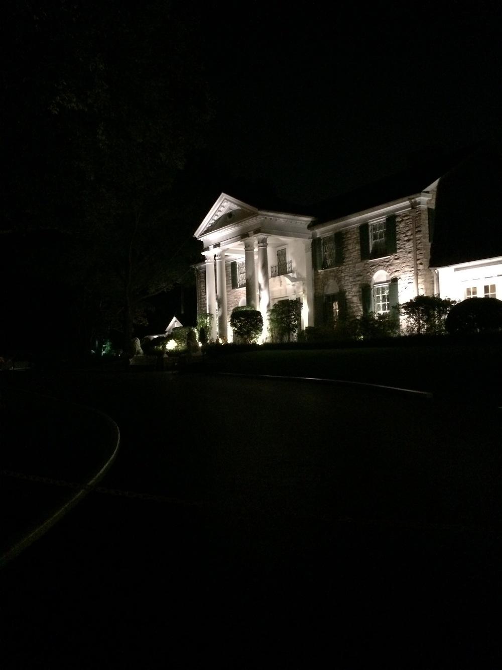 Graceland.