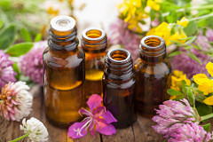 Incorporate Oils into Your Life!