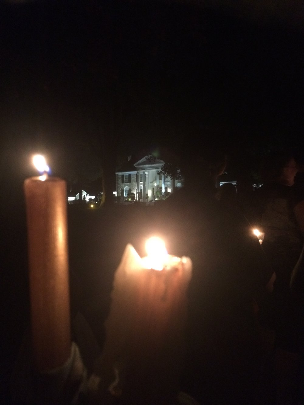 Candlelight Vigil & Procession