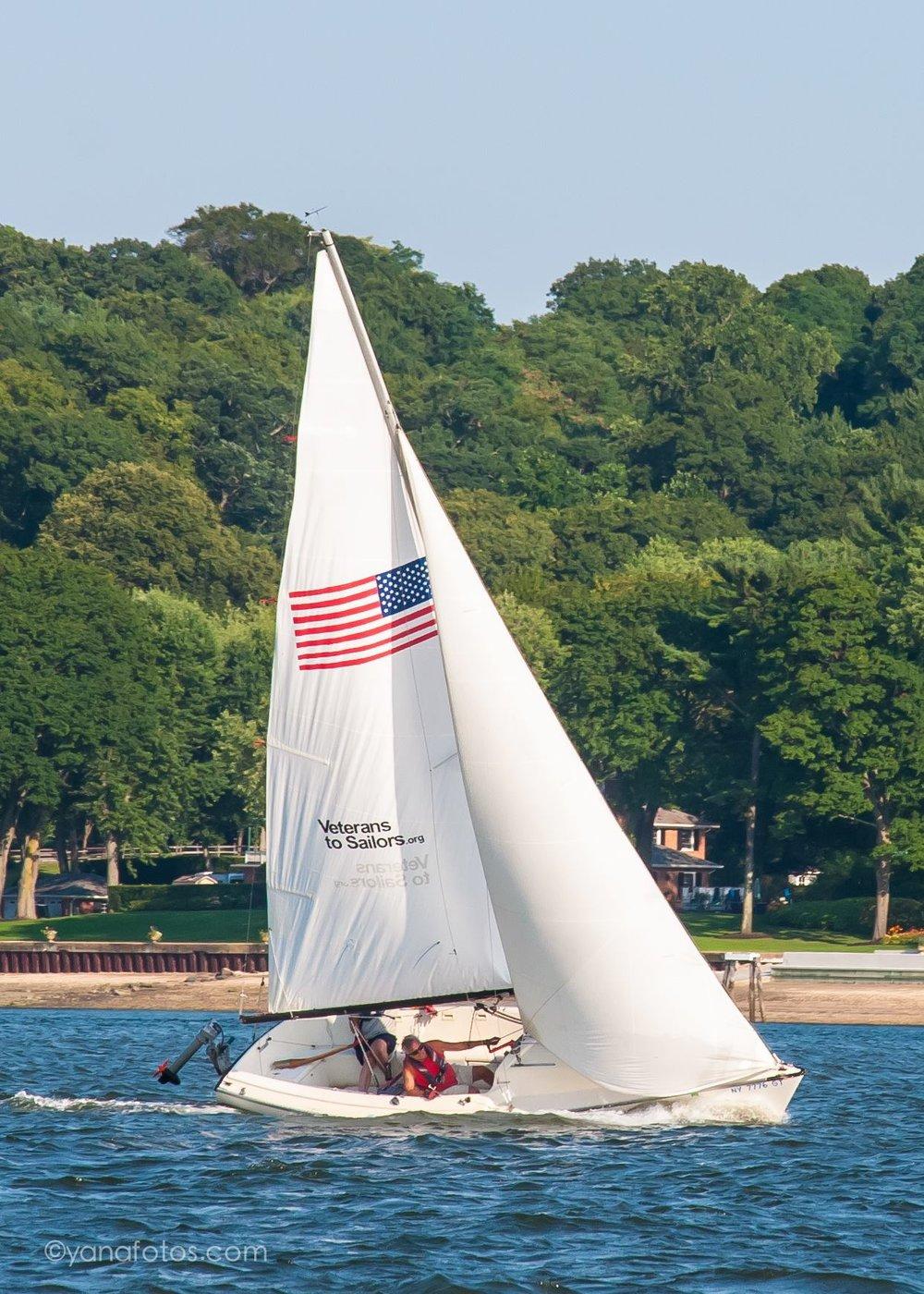 Summer 2018 | Port Washington, NY
