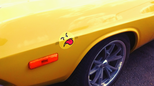 How To Wisely Remove Badges Or Decals From Your CarALLN Detail - Decals for your car