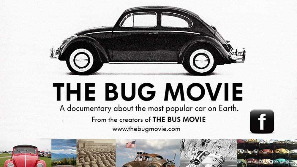 The Bug by Damon Ristau