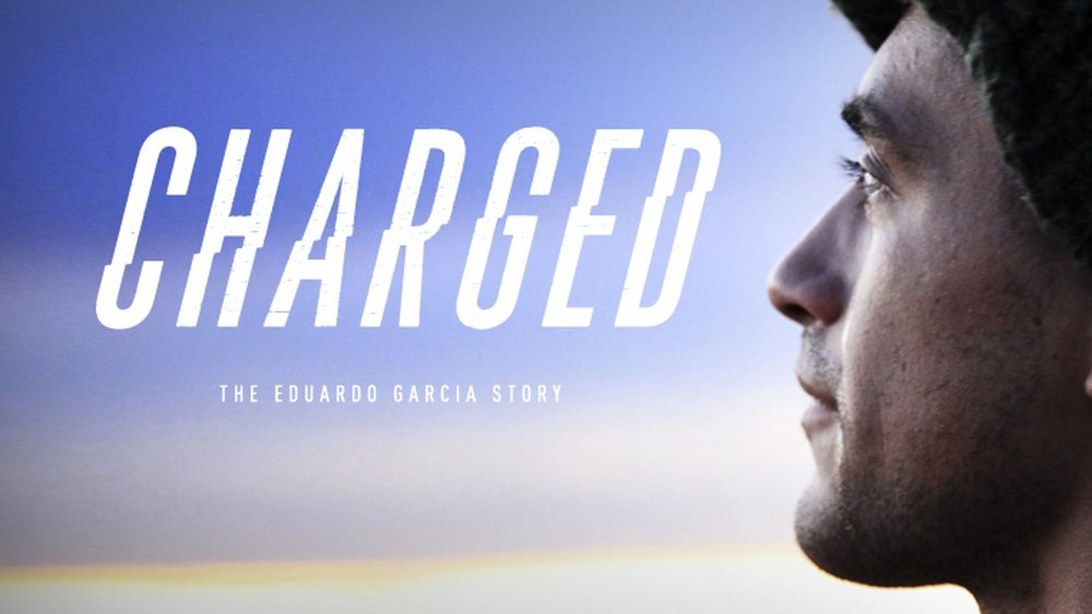 Charged by Phillip Baribeau