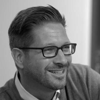 Mark Roberge, CRO HubSpot