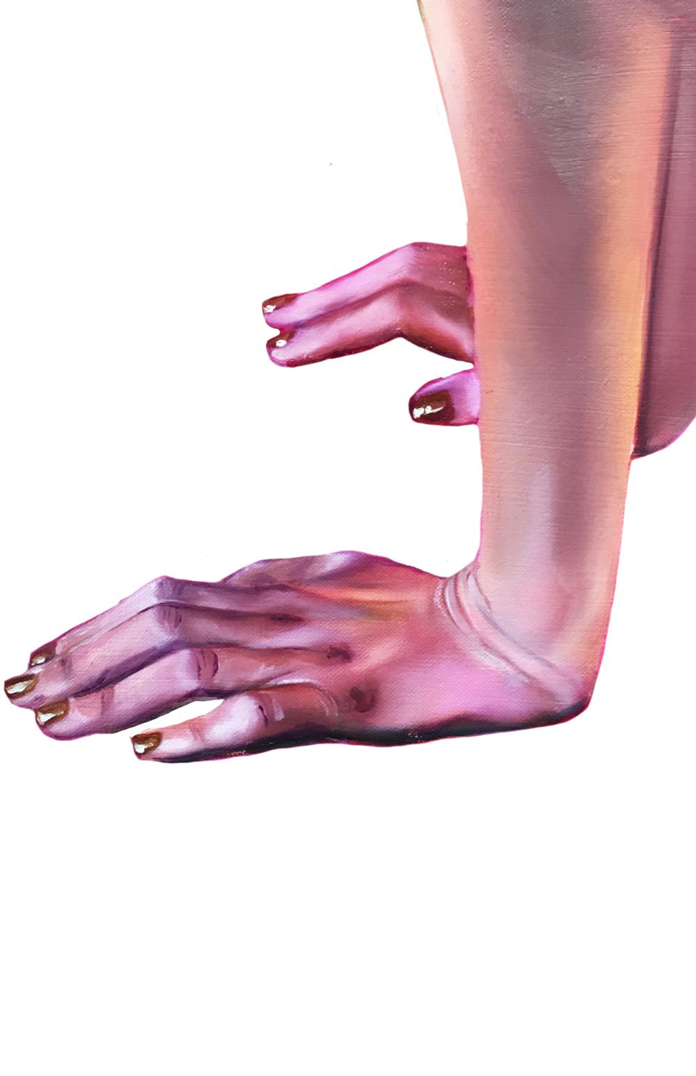 """""""Yoga In Heels"""""""