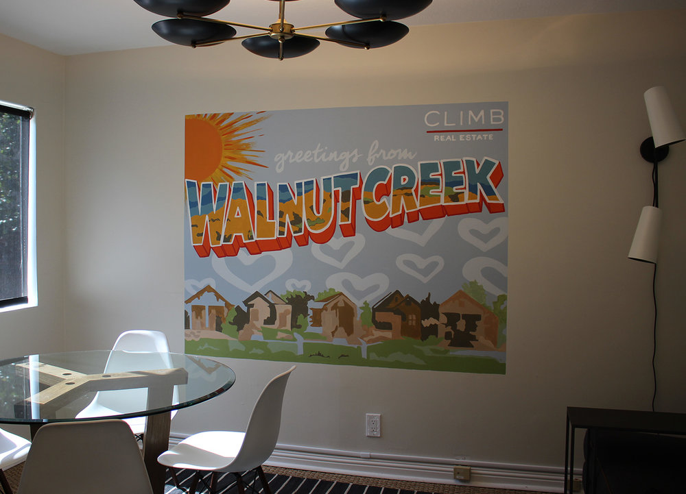 Climb Real Estate, Walnut Creek