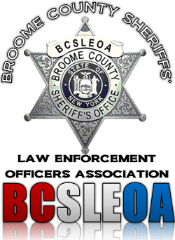 Broome County Sheriff's LEOA