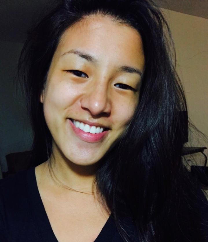 Jasmine Lee, Teaching Assistant