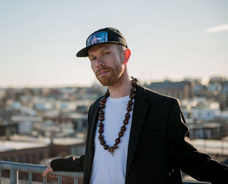 Sean Bjerke - BOSTON CHAPTER DIRECTOR