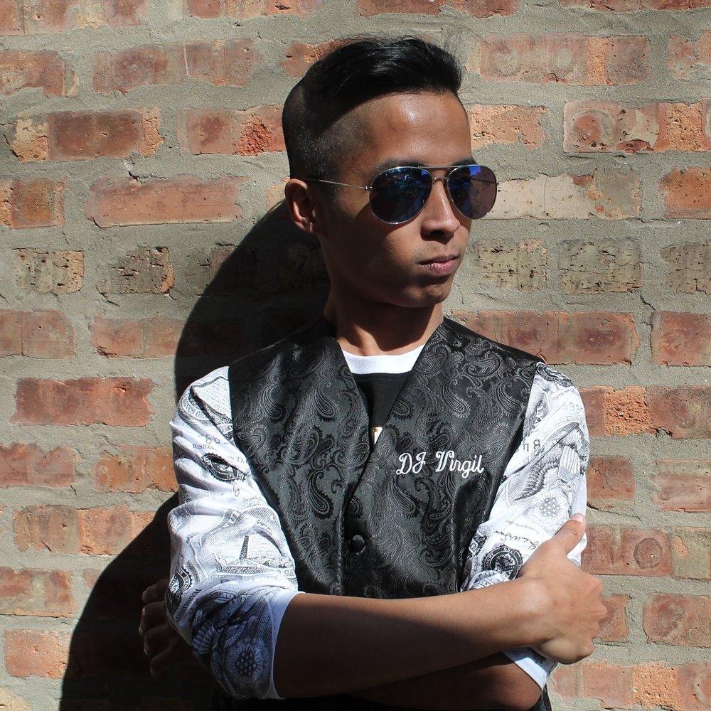 DJ Virgil Se7en, DJ
