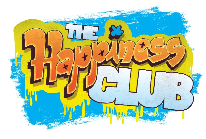 The Happiness Club