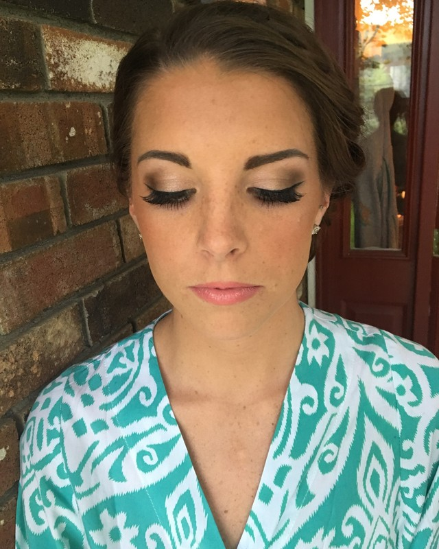 Makeup by Ellie