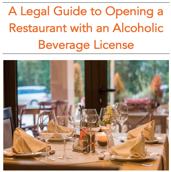 Disclaimer: This guide is for educational and informational purposes only and is not intended and should not be construed as legal advice. Should you need advice, consult an attorney.