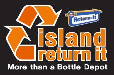 Island ReturnIt logo