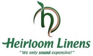 heirloom linens