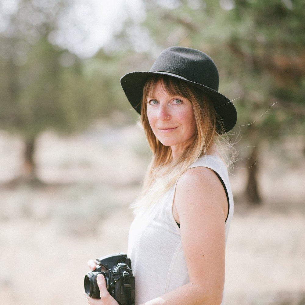 Briena Sash, Photographer & Creator of Wellness Stock Shop