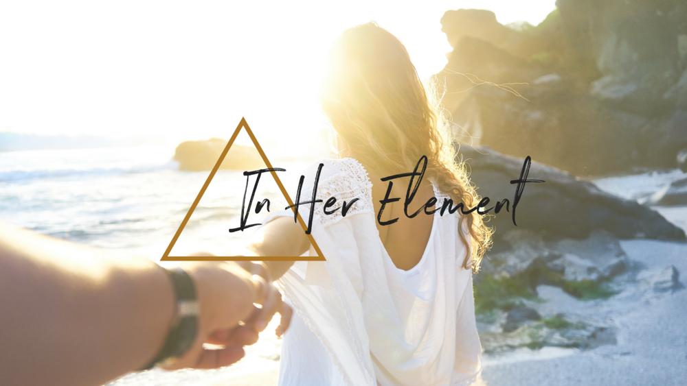 zen femme and In Her Element / ZEN FEMME™