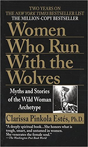 The Zen Femme | Women Who Run With The Wolves.jpg