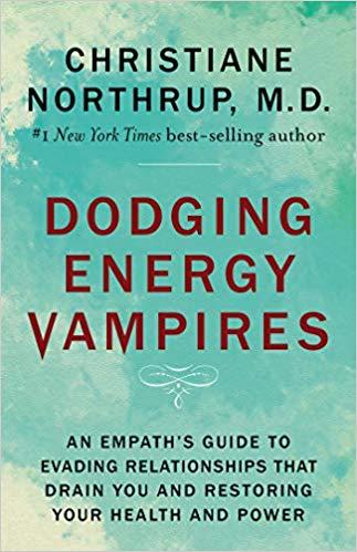 The Zen Femme | Dodging Energy Vampires