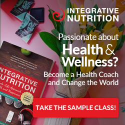 Institute for Integrative Nutrition | The Zen Femme