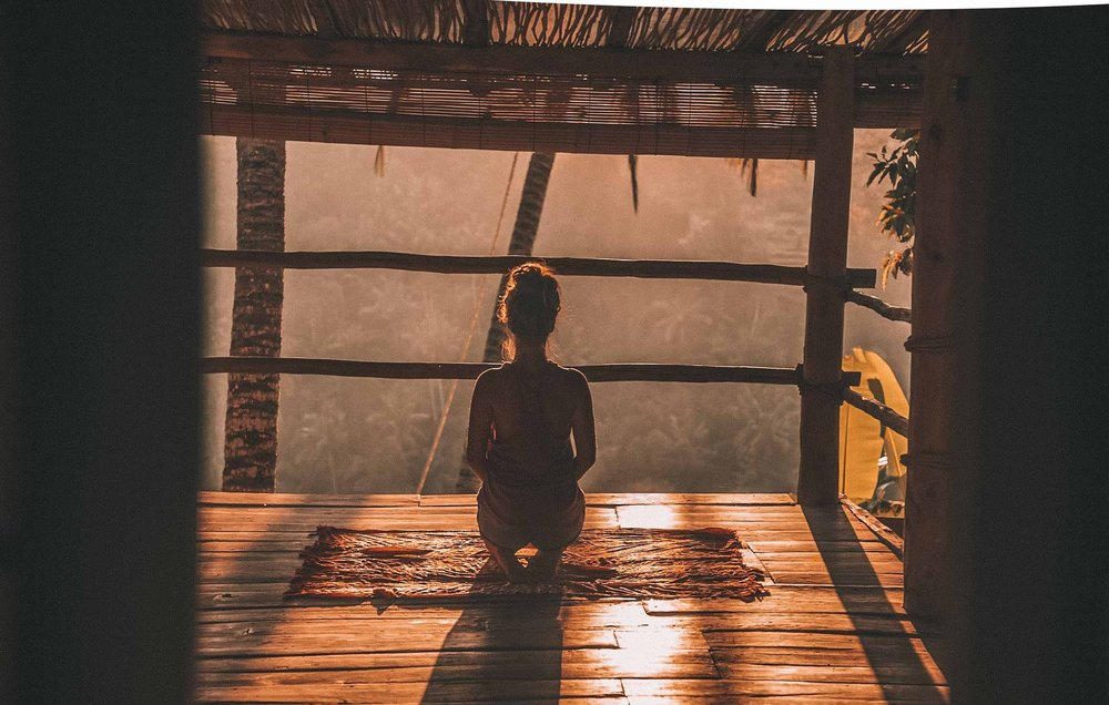 The Zen Femme Collective | Rituals for Rest | Yoga Nidra