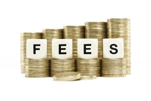 A retainer is a monthly or annual fee, negotiated and paid in advance of legal services -