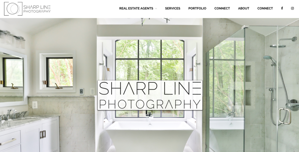 SHARP LINE PHOTOGRAPHY