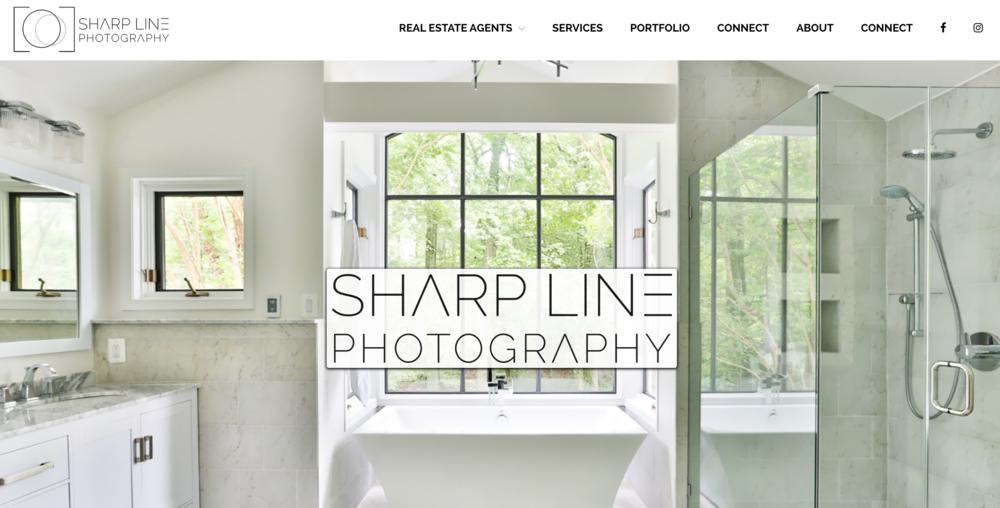 SHARP LINE PHOTOGRAPHY