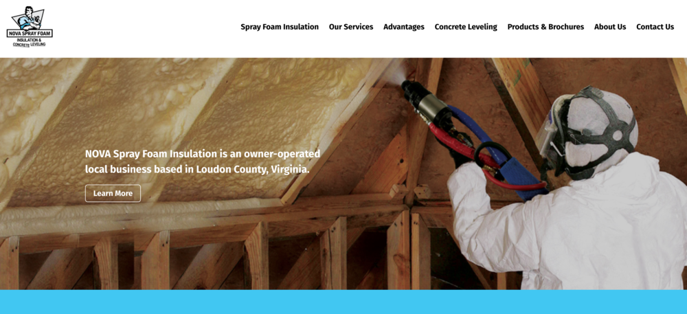NOVA SPRAY FOAM, LLC