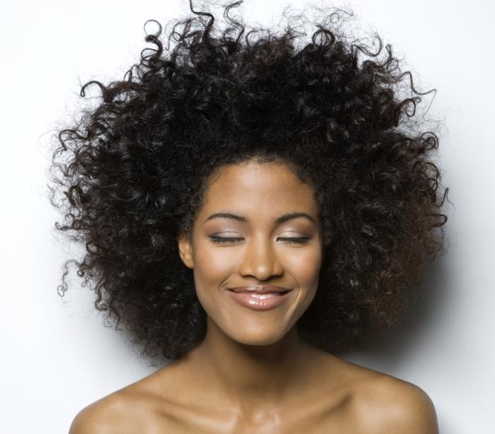 photo by magazine.foxnews.com --- Healthy Natural Hair
