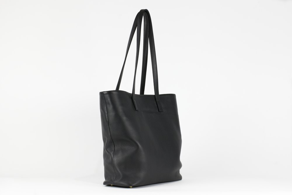 The Signature Tote  -