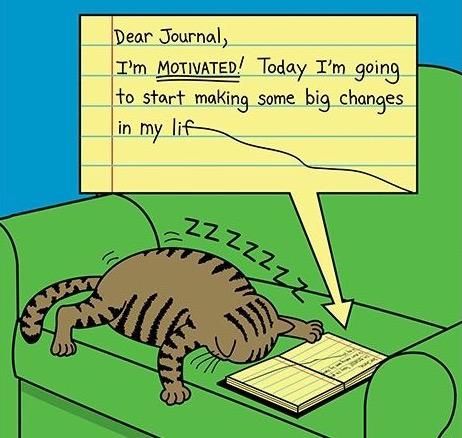 Dear Journal