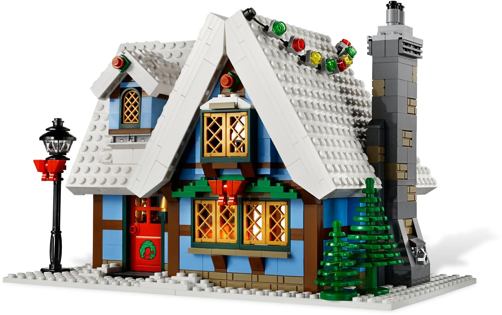 NEW Lego City//Town//Village BLACK STREET LIGHT Minifig Train Station Lamp Post