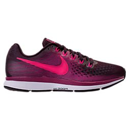 Women's Nike Air Zoom Pegasus 34 Running Shoes, Size: 8.5