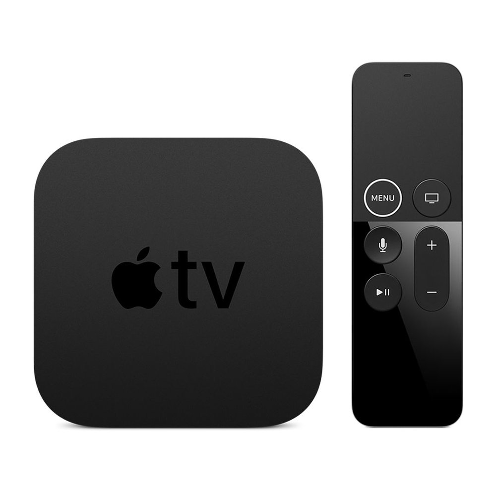 Apple TV 4K, 32 GB $179.99