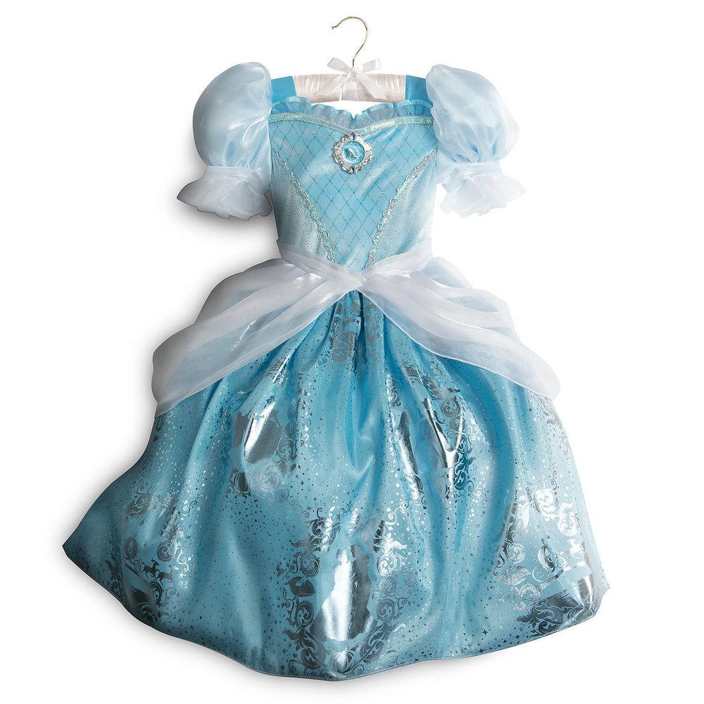 Cinderella Costume, Size: 4 $44.95