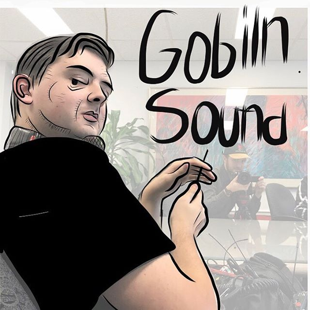 Our favourite sound recordist @goblinsound - - - #soundrecording #boommic #goblin #sound #recording #creative #inspiration #portrait  #videoproduction #videomaking  #production #cinematography #grip #setlife #startup #filmmaking #filmmaker #evil #evilbeach #torontolife #director #directorofphotography #downtowntoronto #wethenorth #editor #behindthescenes #musicvidep #creatives